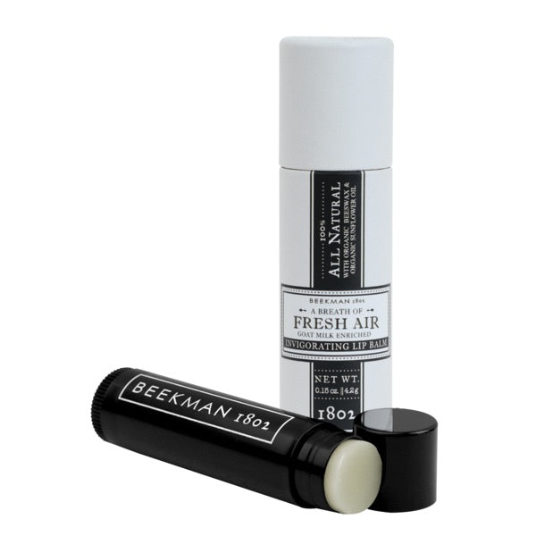 Beekman 1802 - Fresh Air - Nourishing Lip Balm Stick, BK-Beekman 1802, Putti Fine Furnishings