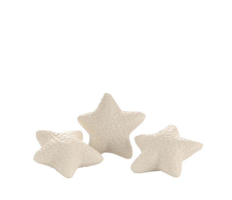 Amelie et Melanie - J'entends la Mer Star Fish Soap - 25g -  Personal Fragrance - BDP- Belle de Provence - Lothantique - Putti Fine Furnishings Toronto Canada