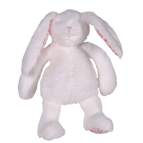 """Rosie"" The White Rabbit-Children's Toys-Coach House-Putti Fine Furnishings"