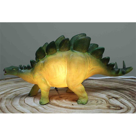 Stegosaurus Light, EG-Estelle Gifts, Putti Fine Furnishings