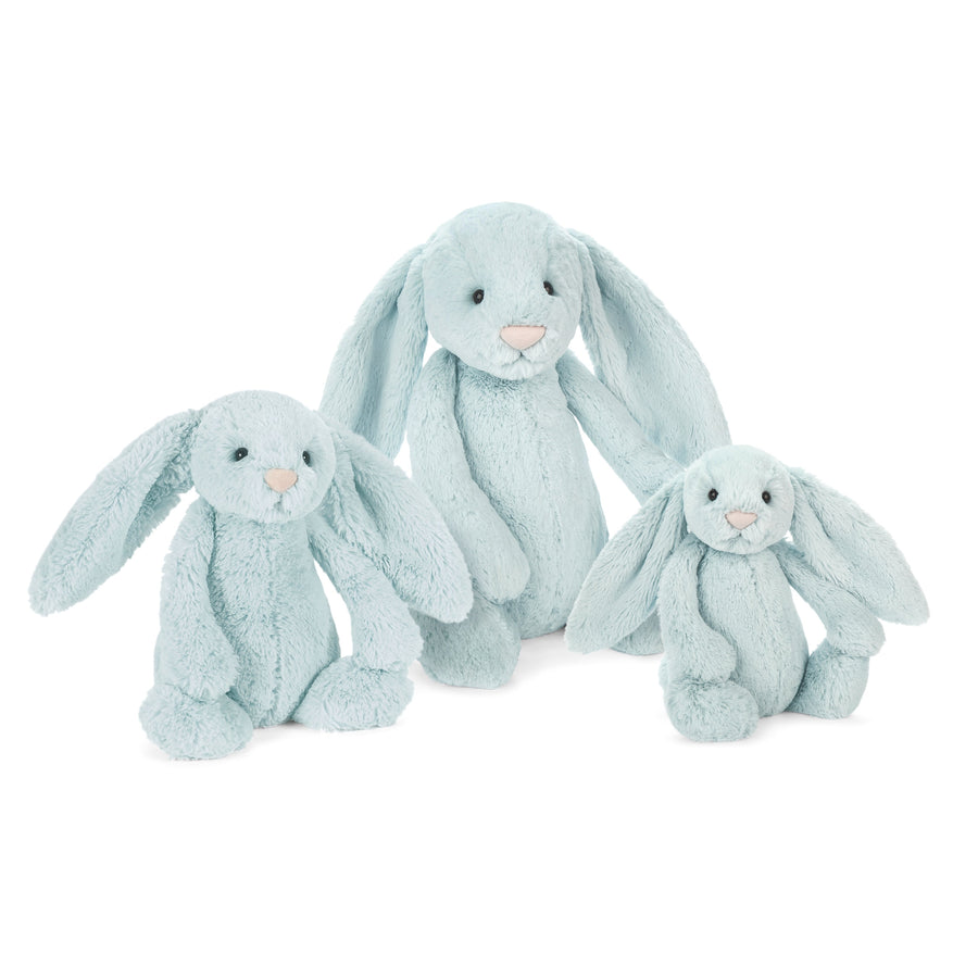 Jellycat - Bashful Beau Bunny, JC-Jellycat UK, Putti Fine Furnishings