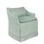 Lee Industries C5203-01C Slipcovered low back campaign Chair-Upholstery-Lee Industries-Grade D-Putti Fine Furnishings
