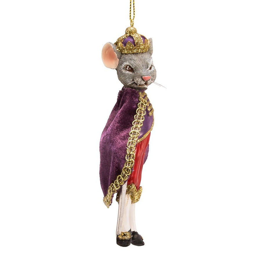 Kurt Adler Mouse King Ornament