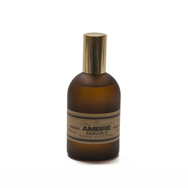 Cote Bastide Room Spray - Amber