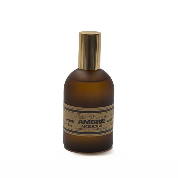 Cote Bastide Room Spray - Amber -  Home Fragrance - Cote Bastide - Putti Fine Furnishings Toronto Canada