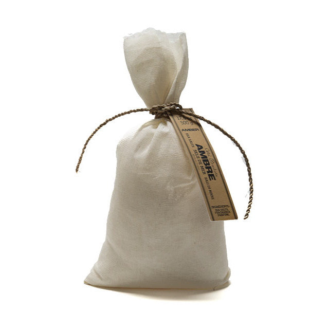 Cote Bastide Bath Salts - Amber -  Bath Products - Cote Bastide - Putti Fine Furnishings Toronto Canada