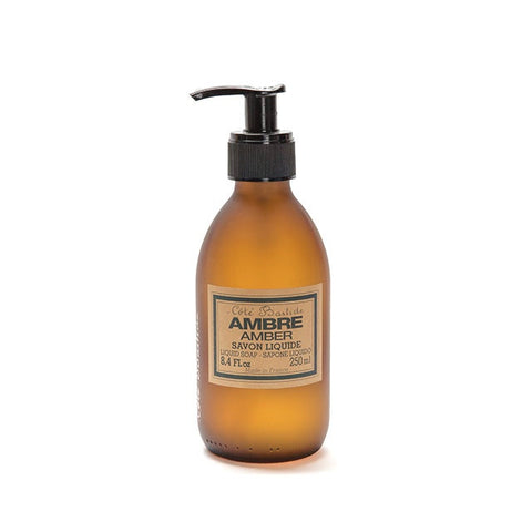 Cote Bastide Liquid Soap - Amber-Personal Fragrance-CB-Cote Bastide-Putti Fine Furnishings