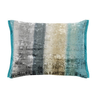 Designers Guild Phipps Celadon Throw Pillow-Pillow-DG-Designers Guild-Celadon-Putti Fine Furnishings