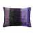 Designers Guild Phipps Aubergine Throw Pillow