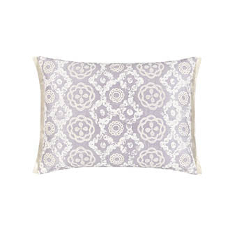 Designers Guild Melusine Heather Throw Pillow-Pillow-DG-Designers Guild-Heather-Putti Fine Furnishings