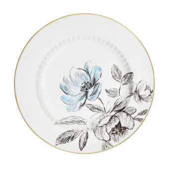 Designers Guild Watelet Dinner Plate-Tableware-DG-Designers Guild-Putti Fine Furnishings