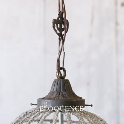 Eloquence Teardrop Chandelier, Eloquence, Putti Fine Furnishings