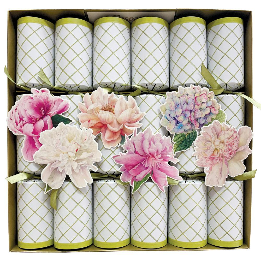 Chelsea Garden Party Crackers