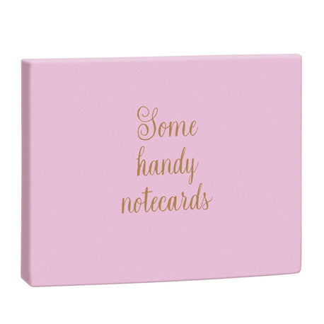 Roger la Borde Chic Chic Notecard Box -  Stationary - EG-Estelle Gifts - Putti Fine Furnishings Toronto Canada - 1