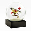 CoolSnowGlobes - Chickadee Snow Globe | Putti Celebrations Canada
