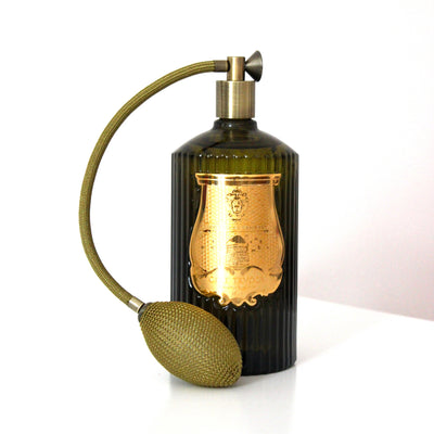 Cire Trudon Room Spray - Ernesto -  Room Spray - Cire Trudon - Putti Fine Furnishings Toronto Canada - 2