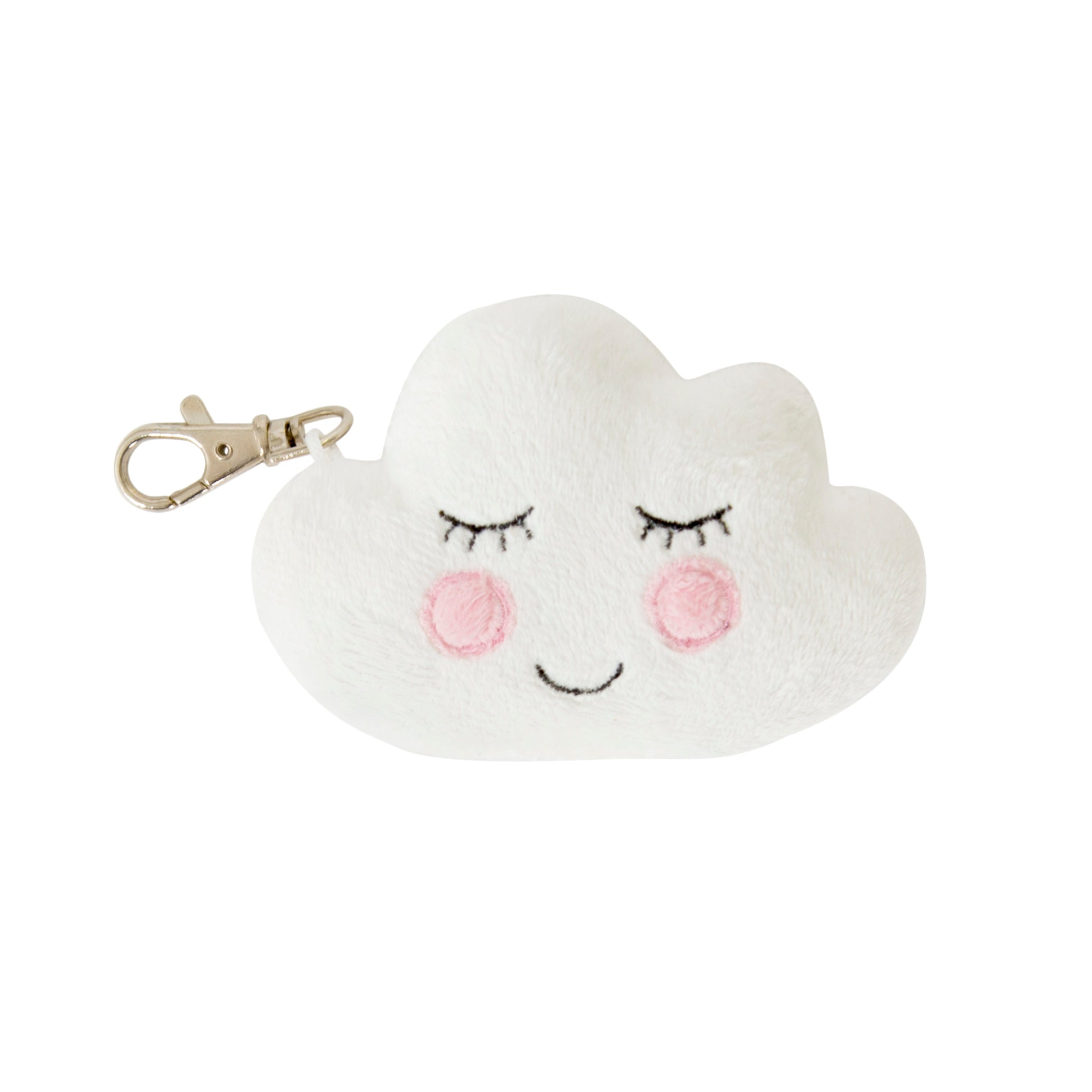 Sweet Dreams Cloud Bag Charm - Le Petite Putti Canada
