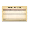 Telegram Thank You Notes, Obligation Press, Putti Fine Furnishings