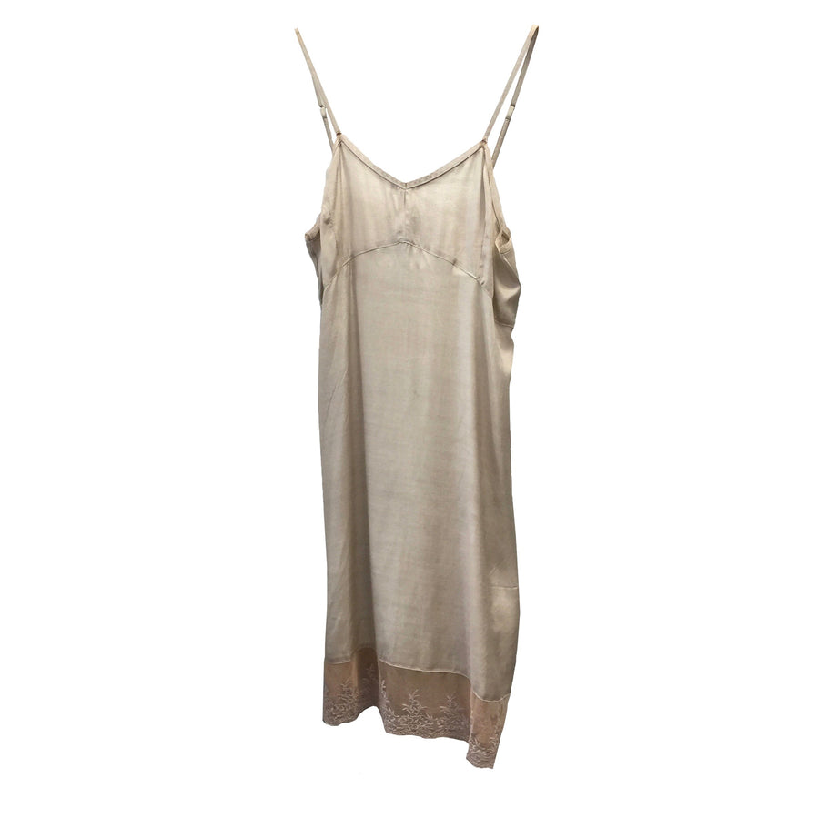 "Summer of Love ""Carerra"" Powder Slip Dress, SOL-Summer of Love, Putti Fine Furnishings"