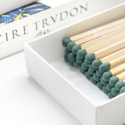 Cire Trudon Scented Matches Byron -  Matches - Cire Trudon - Putti Fine Furnishings Toronto Canada - 2