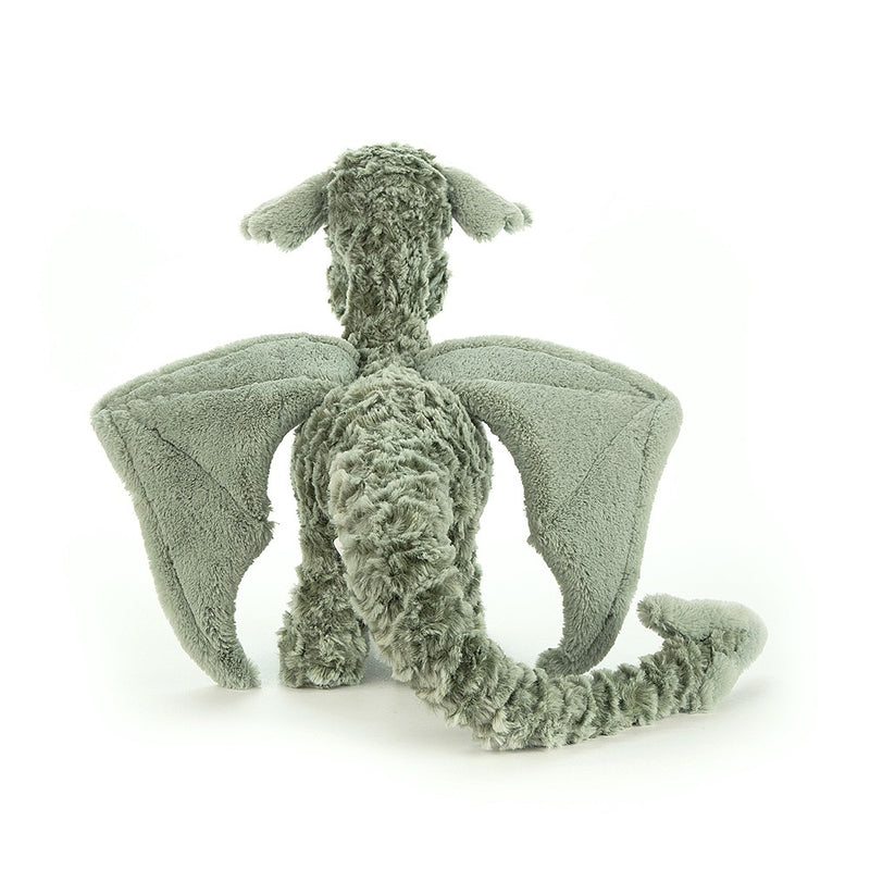 "Jellycat ""Drake Dragon"""