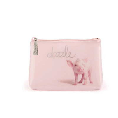 """Dazzle"" Piglet Small Pouch, CE-Catseye London, Putti Fine Furnishings"
