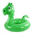Giant Green Dinosaur Pool Float