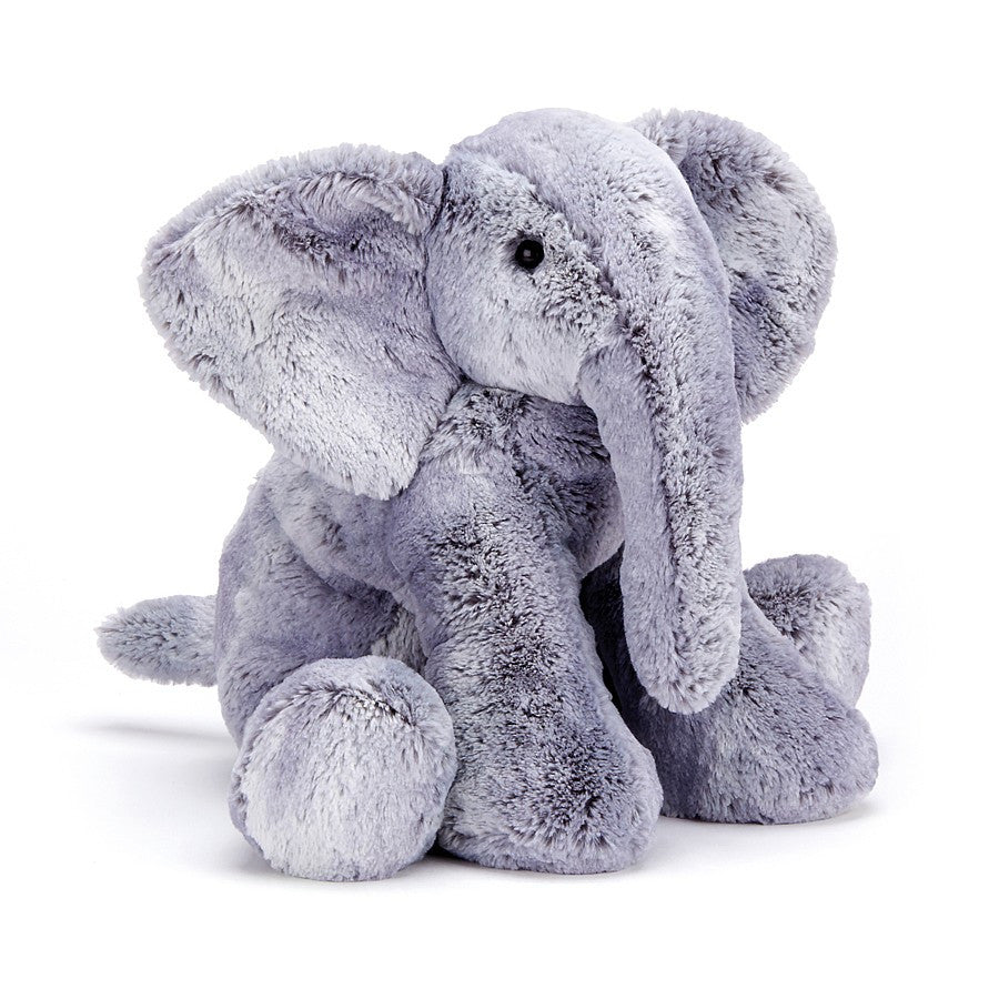 Jellycat - Ellie Elephant, JC-Jellycat UK, Putti Fine Furnishings