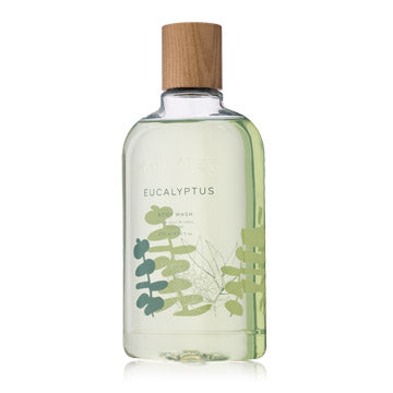 Thymes Eucalyptus Body Wash, TC-Thymes Collection, Putti Fine Furnishings