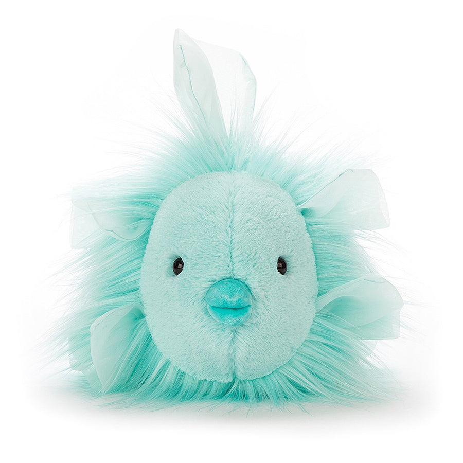 "Jellycat ""Florrie Maflish"" Soft Toy"
