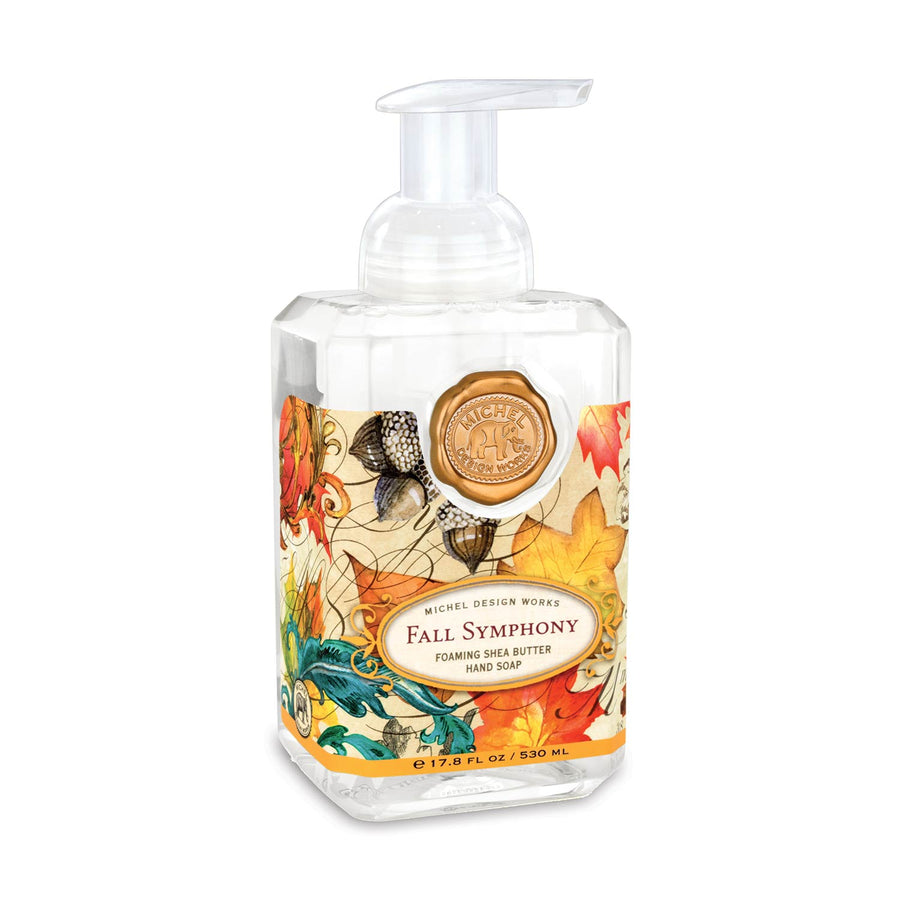 Fall Symphony Foaming Hand Soap