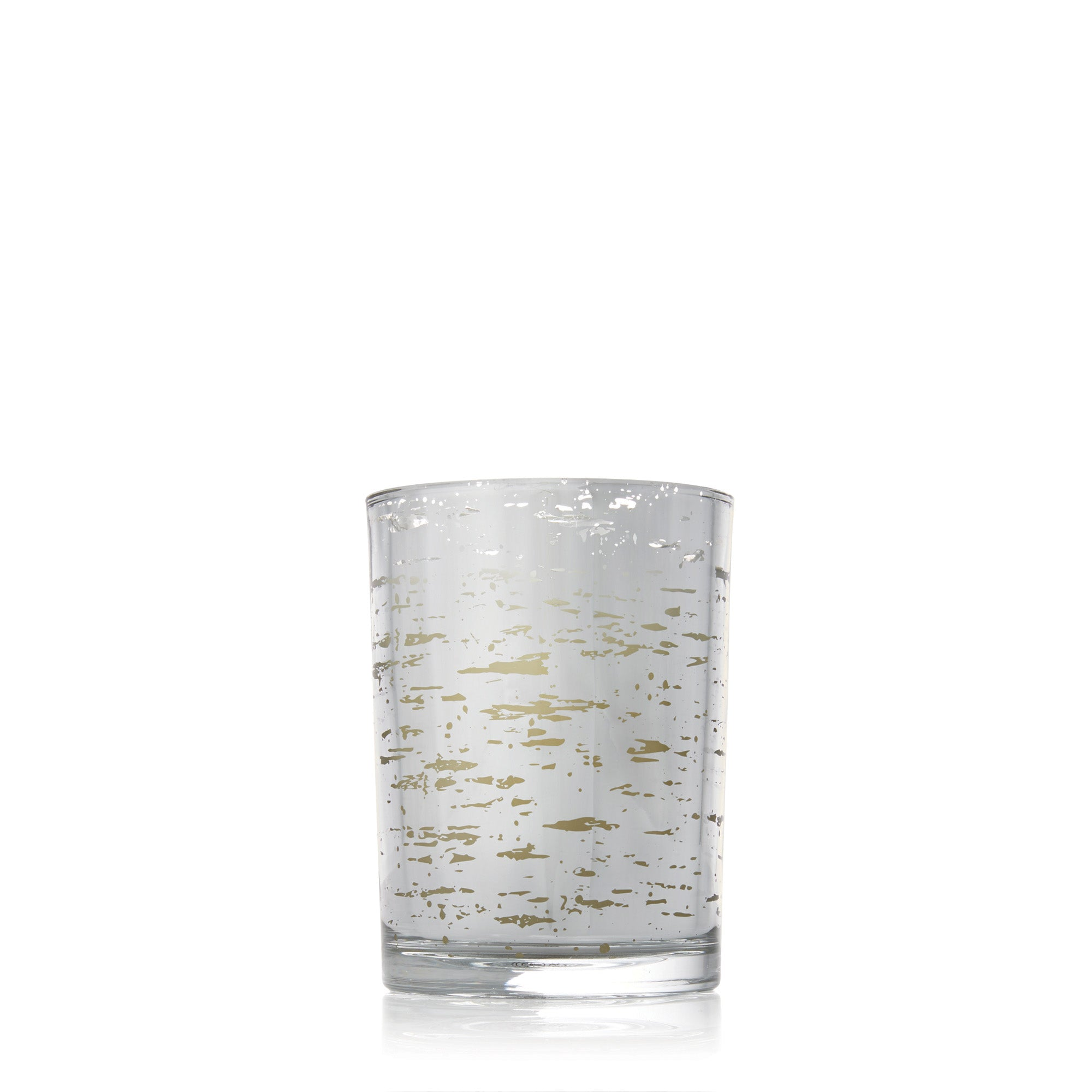 Thymes Birch Luminary Candle - Small | Putti Fine Furnishings Canada