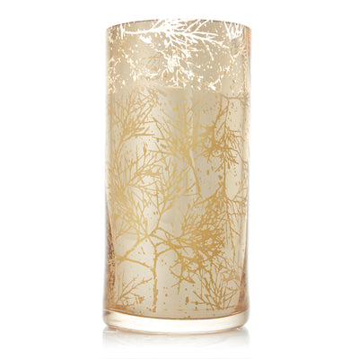 Thymes Cedar Luminary Candle - Large | Putti Fine Furnishings Canada