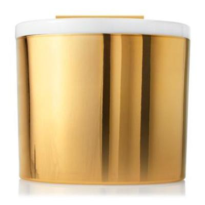 Thymes Frasier Fir Gold Poured 3 Wick Candle