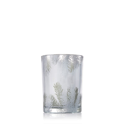 Thymes Frasier Fir Luminary Candle Small Putti Fine Furnishings Canada