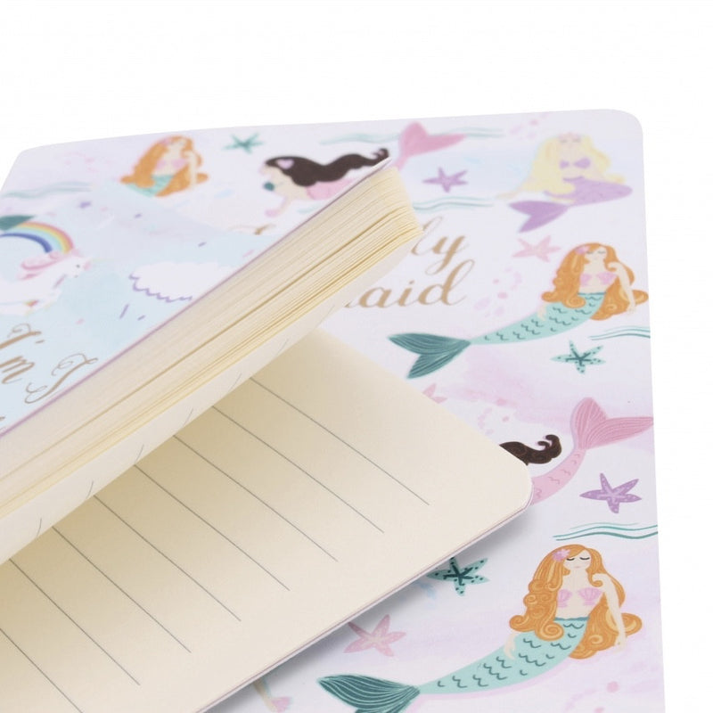 """I'm Secretly a Unicorn"" Note Book, CGB-CGB Giftware, Putti Fine Furnishings"