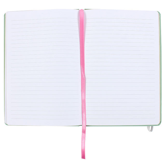 """Inspiration & Ideas"" Note Book - Large"