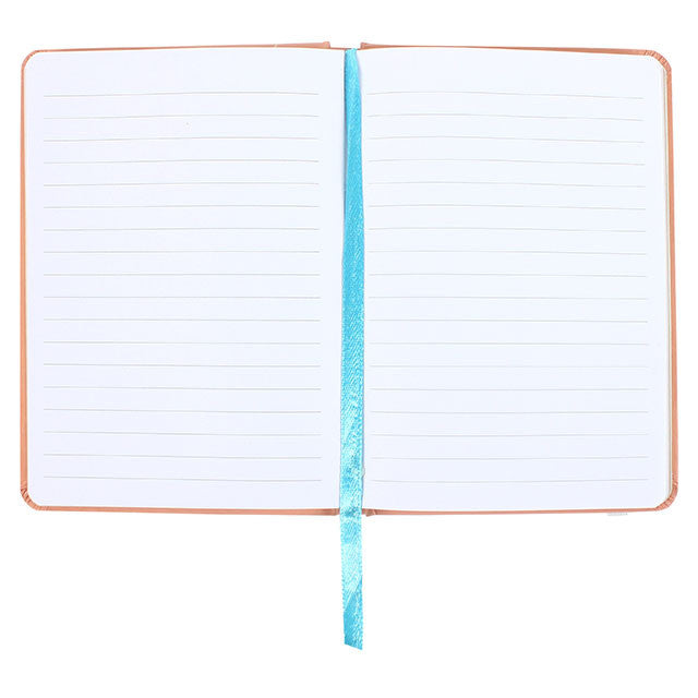 """Amazing Plans"" Note Book - Small"