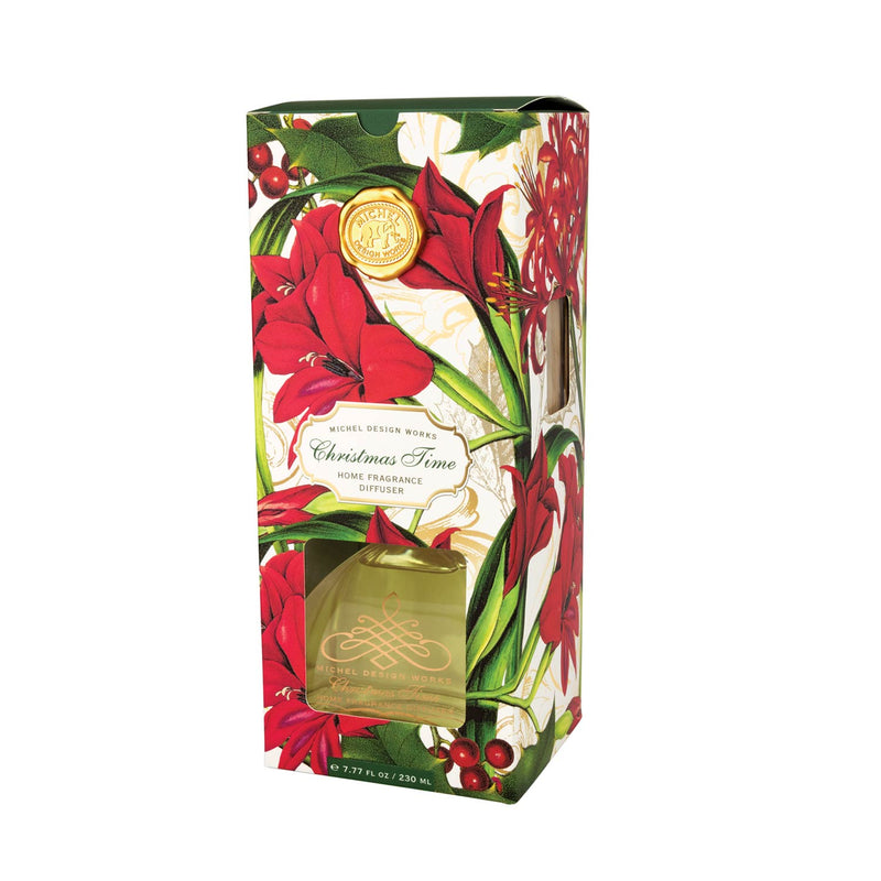 Michel Design Works - Christmas Time Home Fragrance Diffuser - Putti