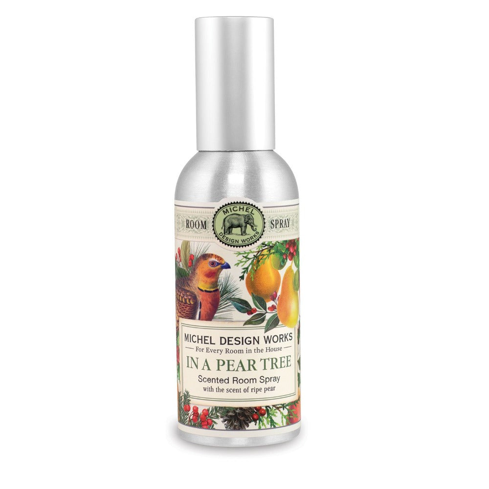 Michel Design Works In a Pear Tree Room Spray