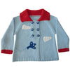 Vintage Aeroplane Pram Coat, PC-Powell Craft Uk, Putti Fine Furnishings