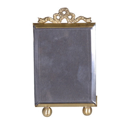 Antique Brass Picture Frame-Picture Frame-Coach House-Putti Fine Furnishings