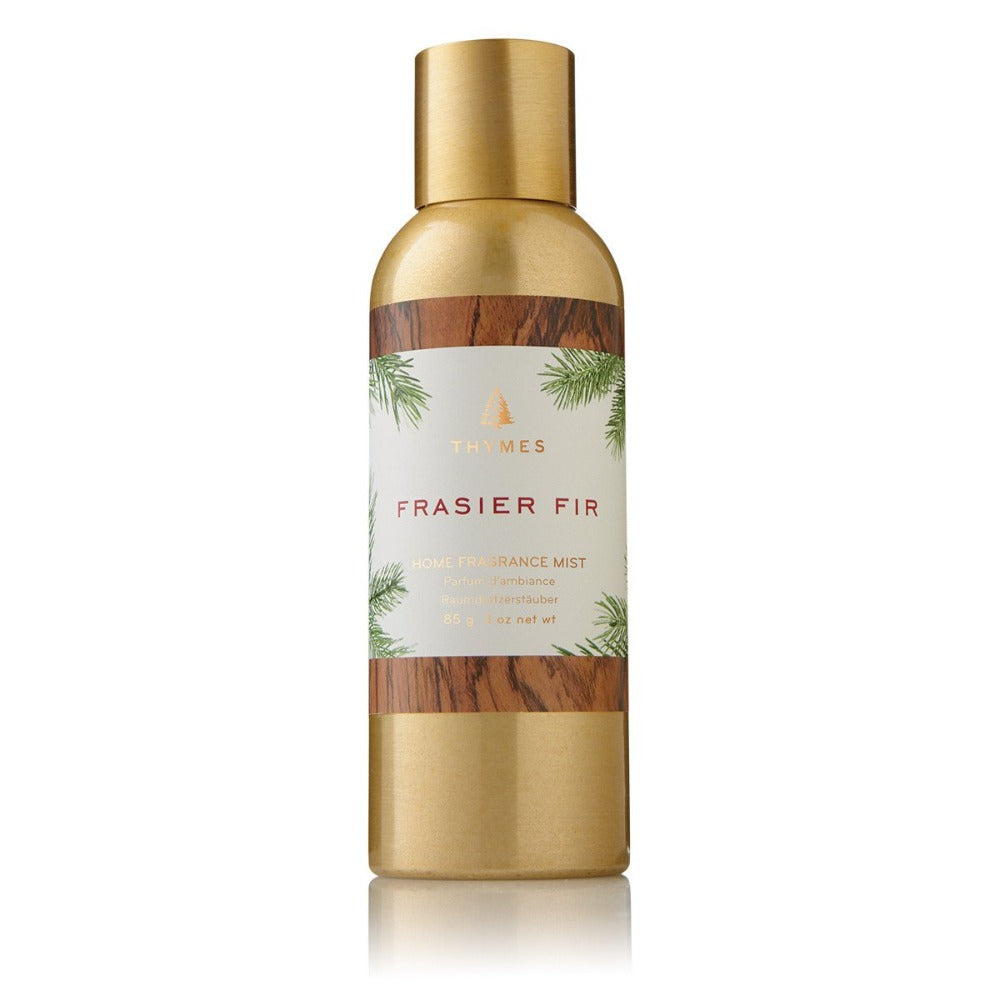 Thymes Frasier Home Fragrance Mist -  Home Fragrance - Thymes - Putti Fine Furnishings Toronto Canada