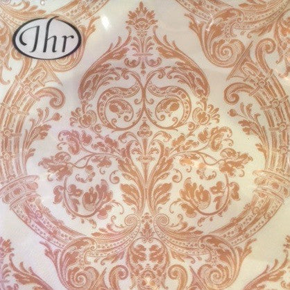 Grandeur Copper - Lunch Napkin, IHR-Ideal Home Range - Carsim, Putti Fine Furnishings