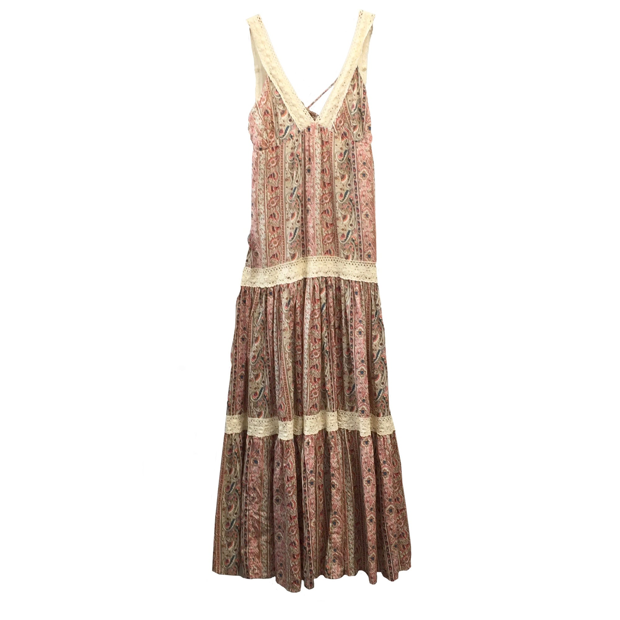 "Summer of Love ""Mimi"" Maxi Dress, SOL-Summer of Love, Putti Fine Furnishings"