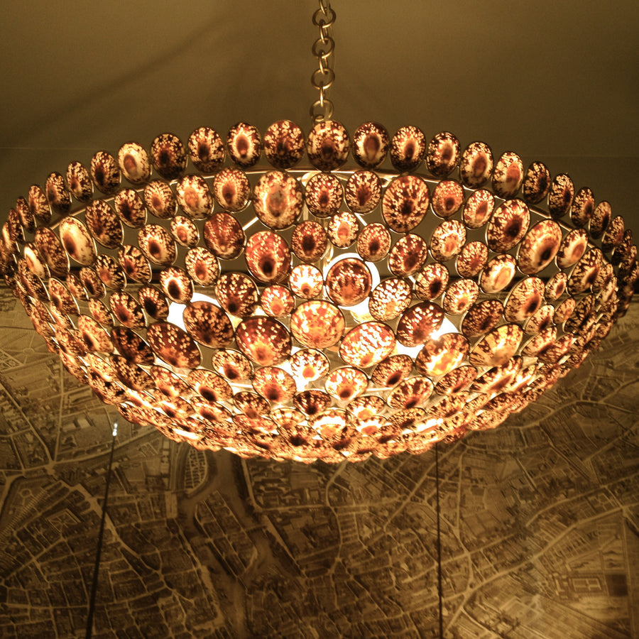 Oly Syrenka Bowl Pendant, OS-Oly Studio, Putti Fine Furnishings