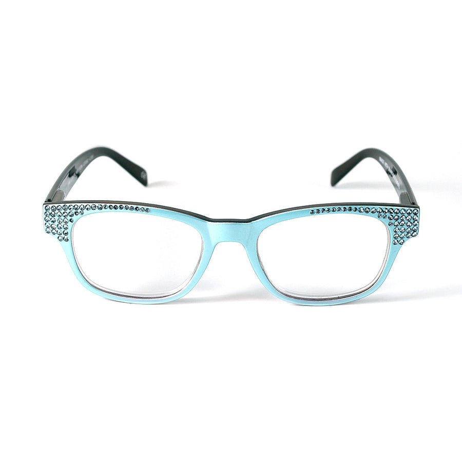 Jimmy Crystal Birthstone Readers - March Aquamarine, Jimmy Crystal, Putti Fine Furnishings