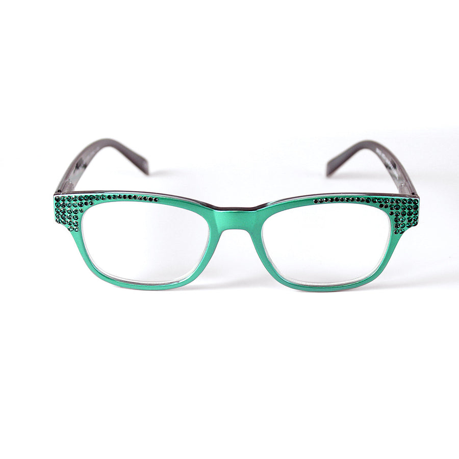 Jimmy Crystal Birthstone Readers - May Emerald, Jimmy Crystal, Putti Fine Furnishings