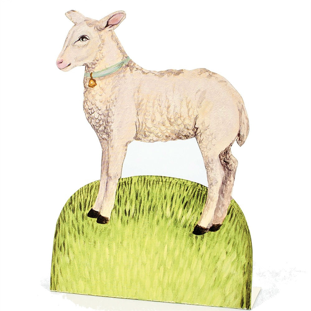 Hester & Cook Little Lamb Place Cards