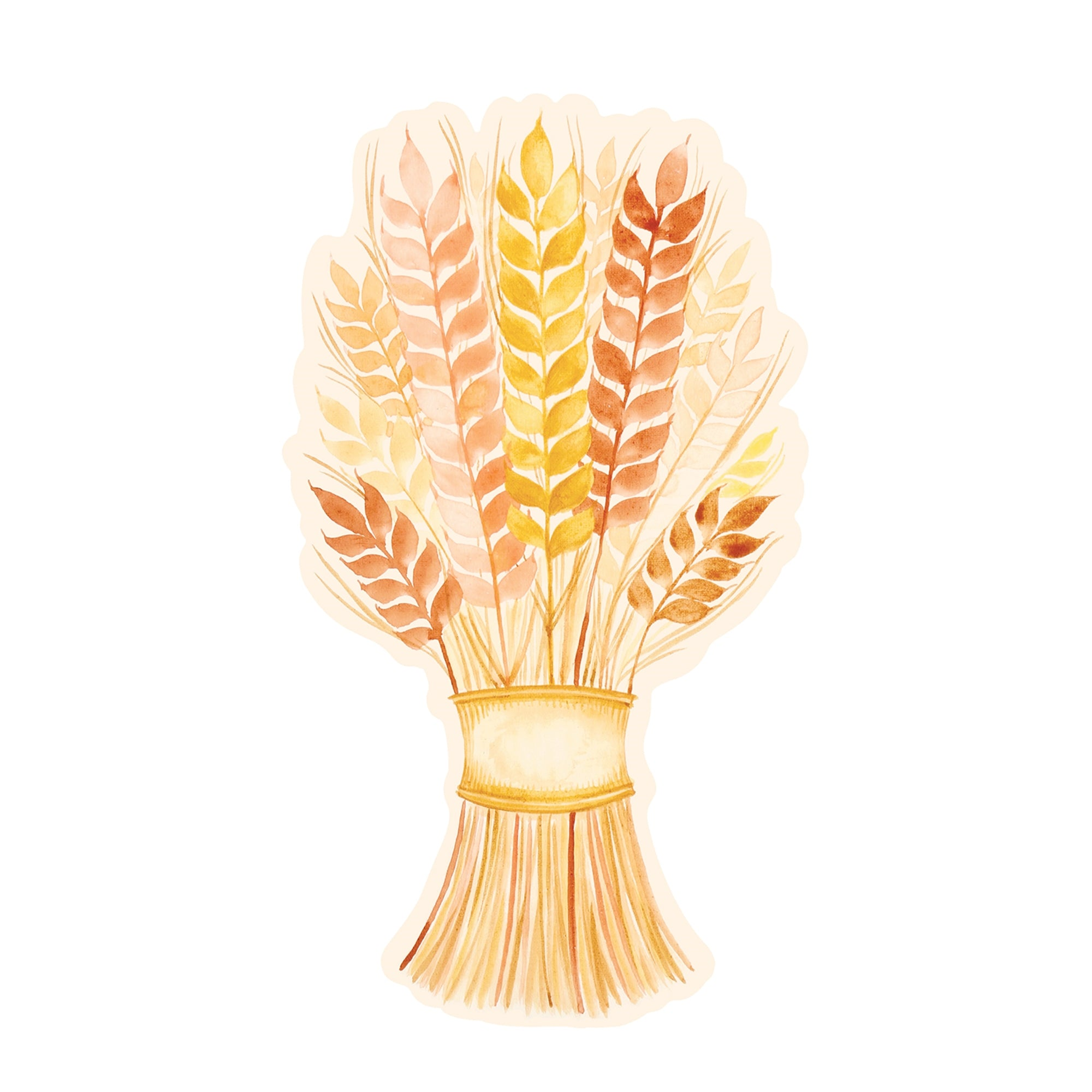 "Hester & Cook ""Golden Harvest"" Table Accent"